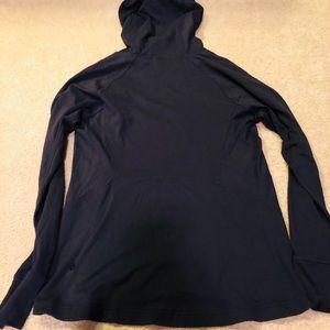 Lululemon Black hoodie